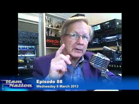 Ham Nation 88: Ham Radio Featured on Tim Allen's Last Man Standing