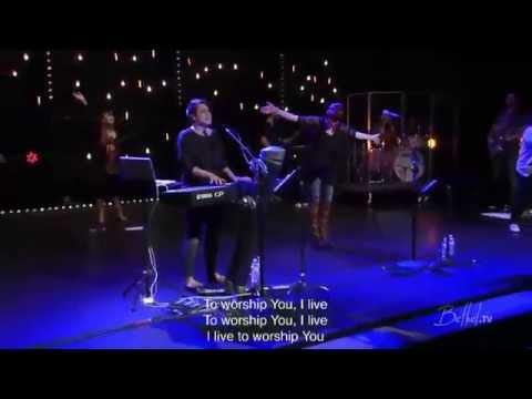 Medley: Alpha And Omega to Worship You I Live i Exalt Thee - Lydia Shaw - Bethel Music Worship video