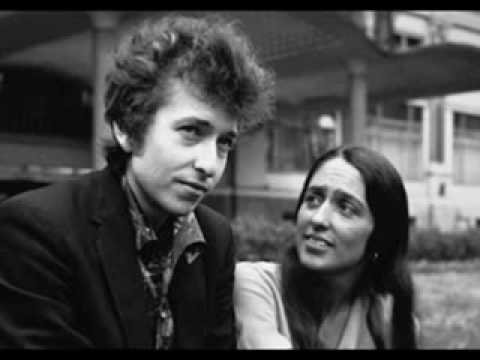 Joan Baez - Daddy, You Been On My Mind