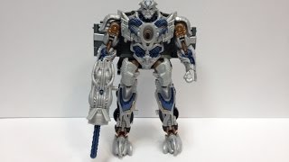 Transformers 4: Age of Extinction - Voyager GALVATRON