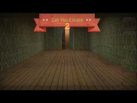 Can You Escape 2 APK Cover
