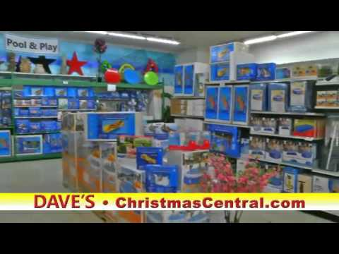 Dave's - Western New York's All Season Store