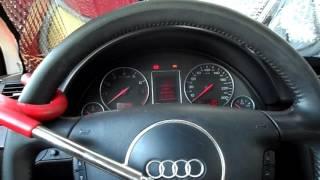 Audi A4 problems: No pressure when pressing the clutch pedal and updates