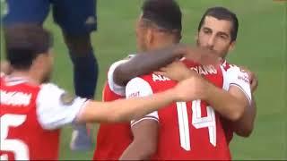 Real Madrid vs Arsenal 2 2 Goals amp Highlights Sport Tv