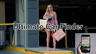 Ultimate Car Finder : The Future Experience