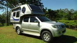 Camper Duaron