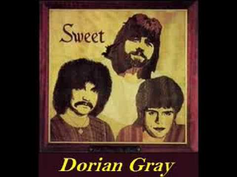 Sweet - Dorian Gray