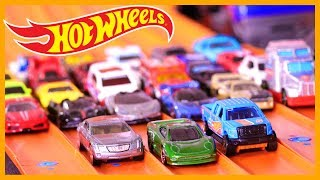 Hot Wheels Tournament Of Champions Race **NEW CHAMP**