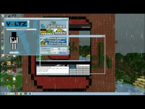 How To: Sphax PureBDCraft for Voltz