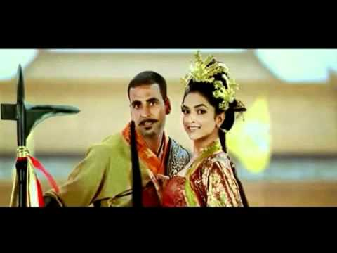 YouTube   CHANDNI CHOWK TO CHINA   FULL SONG   SING BY AKSHAY...