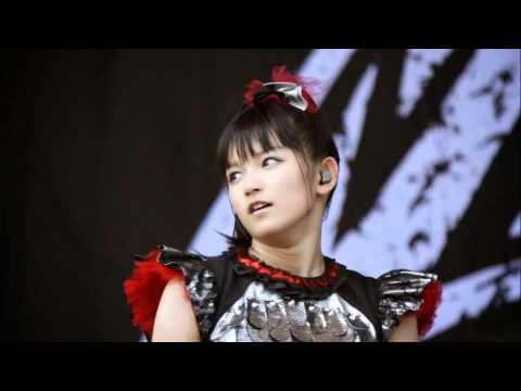BABYMETAL - Suzuka Nakamoto (SUMETAL) - Queen of Metal - (Tribute)