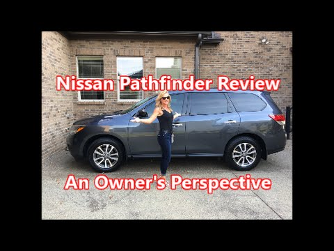 Nissan Pathfinder Long term Review, An Owners Perspective