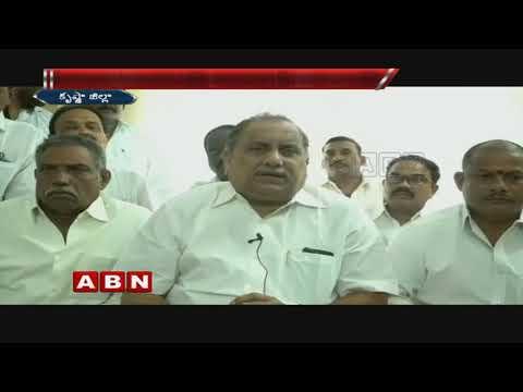 Kapu Reservation | Mudragada Padmanabham Criticizes YS Jagan