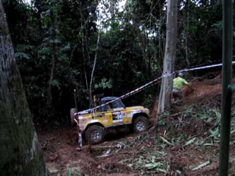 Borneo Safari  Japan Team SS4 919
