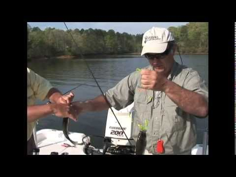 Show 614 Crappie Fishing with