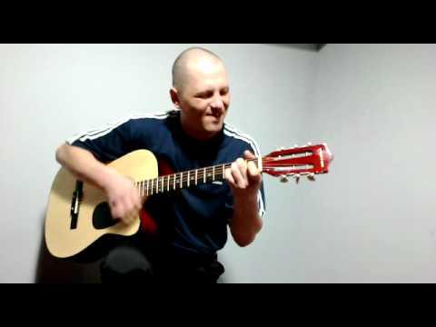 супер шансон под гитару (Денис Чулец)