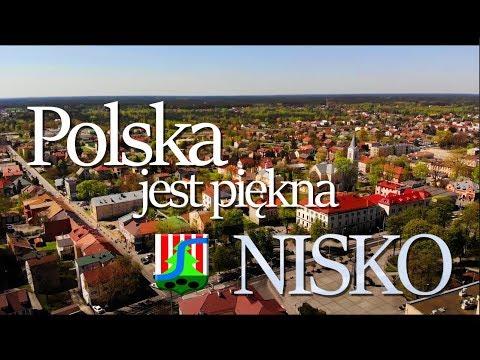 Polska Jest Piękna! Poland Is Beautiful! Nisko