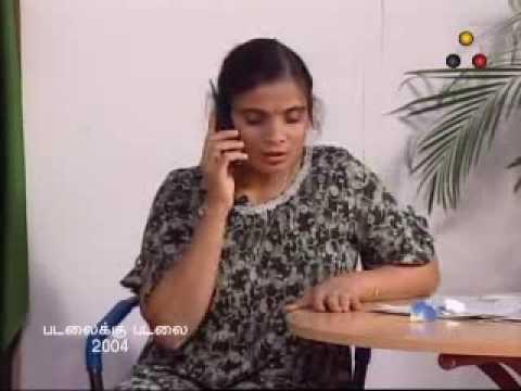 Padalaiku Padalai Episode 06 - Tamil Television Network video