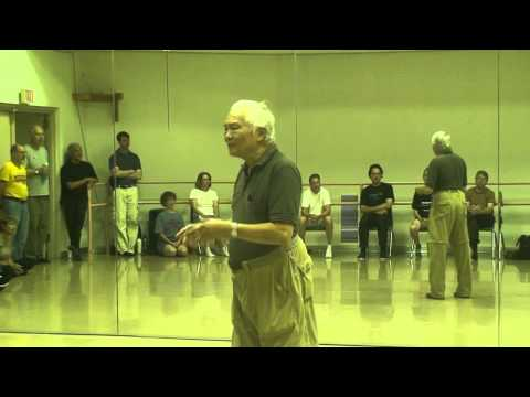 Classical Wu Style Tai Chi and other martial arts
