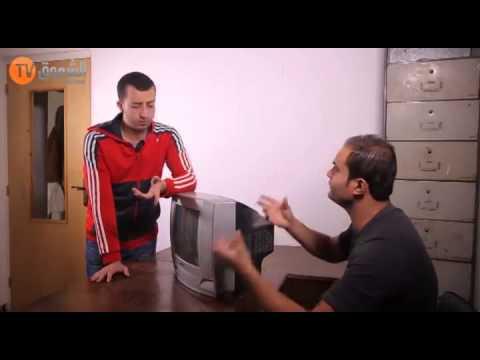 Anes Tina 2015 - حنا LES ALGERIEN