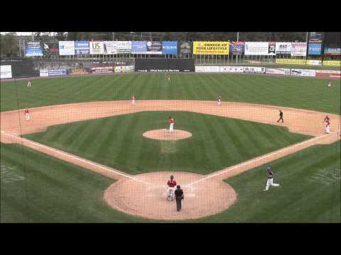 Jordan Rhodes (Mcdonogh School) 2016 Pitching