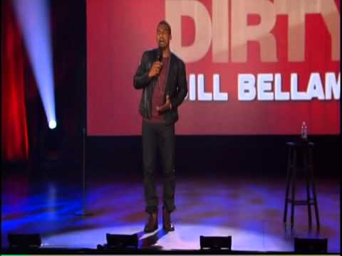 Bill Bellamy-Crazy, Sexy, Dirty (Stand Up)