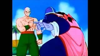 Tien vs Mercenary Tao (No Talking) (Pure Action)