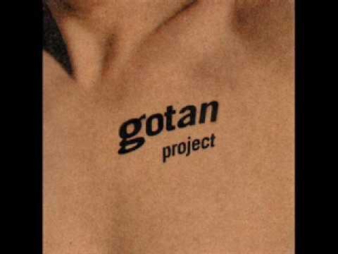 Gotan Project - Vuelvo Al Sur