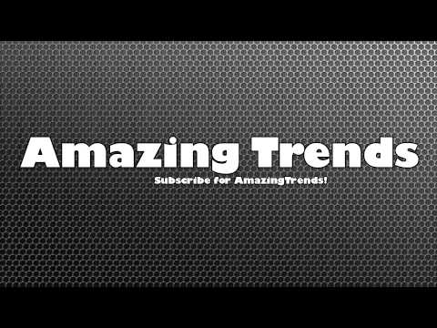 TRENDS: iPhone 6 BENDING, Ryder Cup & Amber Rose devorces Wiz Khlifia NEWS! TRENDS!