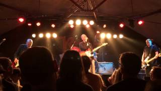 Watch Half Man Half Biscuit live video