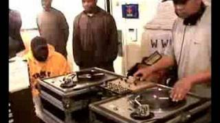 A Visit From DJ Babu