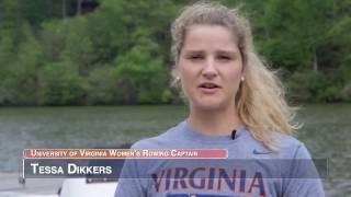 Virginia Women's Rowing