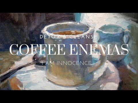 (how To Do Coffee Enemas) Preparation & Procedure video