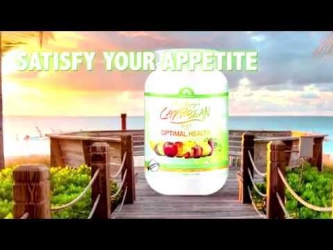 Dick Gregory's CARIBBEAN™ Diet for Optimal Health