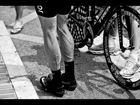 Why Do Cyclists Shave Their Legs?