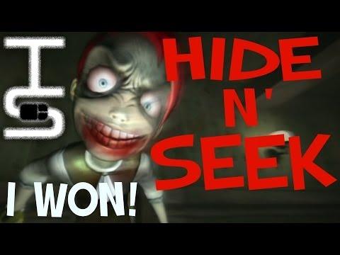 Game | Hide and Seek Beat the Freak! INDIE HORROR | Hide and Seek Beat the Freak! INDIE HORROR