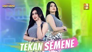 Shepin Misa ft New Pallapa - Tekan Semene  Live