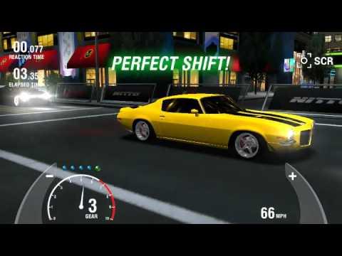 70 Camaro turf car, Dr. Rice(1)