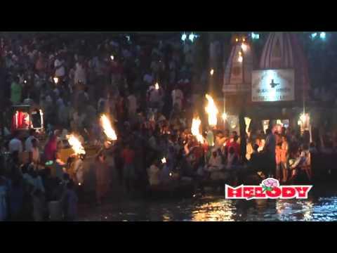Sarva mangala Mangalye (Chant) - Video song by Mahanathi Shobana