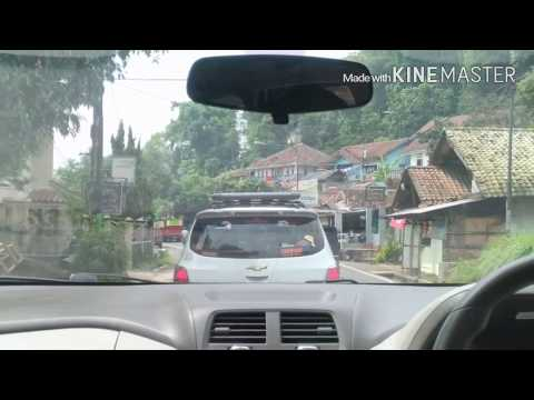 Video travel bandung majalengka