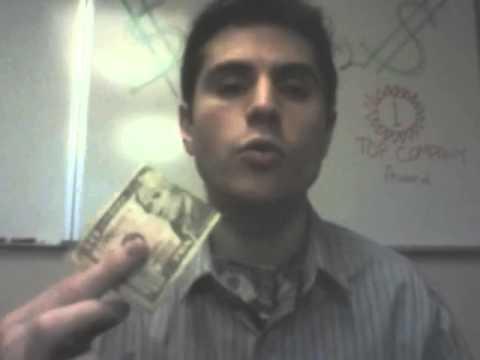 Team Endless Money Video Report on BSG-Online Simulation