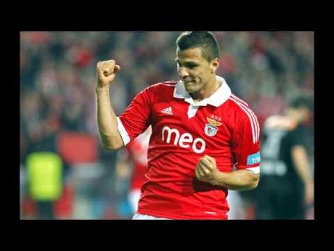Benfica 1 0 Academica | Relato Antena 1 do Penalty de Lima