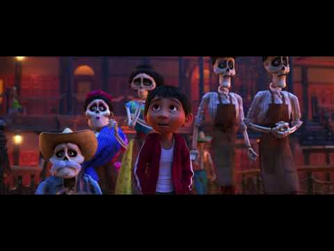 download lagu Coco Trailer  Find Your Voice  In Cinemas gratis