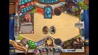 Hearthstone Hunter 2 or less Minions Win! Fun deck