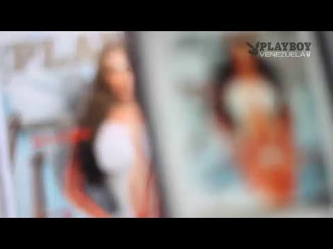 Diosa Canales en Playboy Venezuela,Mas allá del bien y del mal