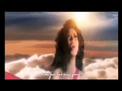 Adira - Ku Ada Kamu [ MTV Karaoke / Minus One ]