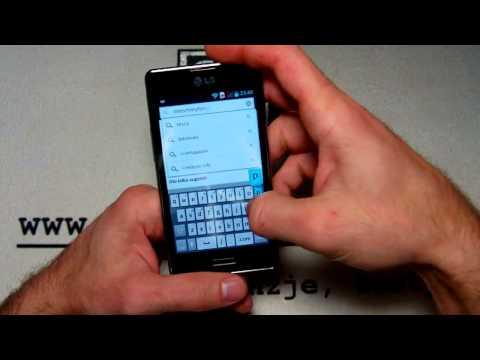 LG Swift L5 II - telesmartfonblog #35 [RECENZJA]