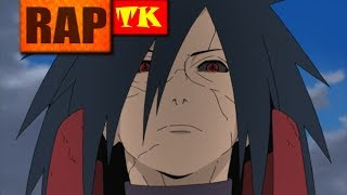 Rap do Madara Uchiha // Poder Absoluto // TK RAPS (Prod by FIFTY VINC)