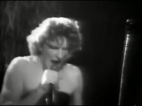 The Tubes - Crime Medley