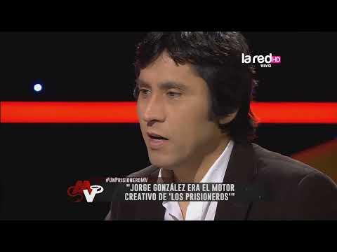 Claudio Narea: